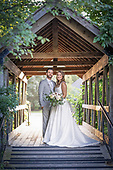 Jaclyn & Mark's gorgeous Ancaster Mill wedding