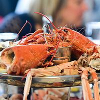 40th Kinsale Gourmet Festival.<br /> Picture. John Allen
