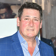 Tony Hadley arrives at Tresor Paris In2ruders - launch at Tresor Paris, 7 Greville Street, Hatton Garden, London, UK 13th September 2018.