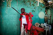 Project   Vodou in Haiti