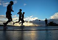 SA Half Marathon Championships, Port Elizabeth, 30 July 2016