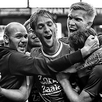 20170720 FC UTRECHT - VALLETTA FC