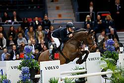 Rhomberg Christian, AUT, Cornetta 13<br /> Gothenburg Horse Show FEI World Cups 2017<br /> © Hippo Foto - Stefan Lafrentz<br /> 24/02/17