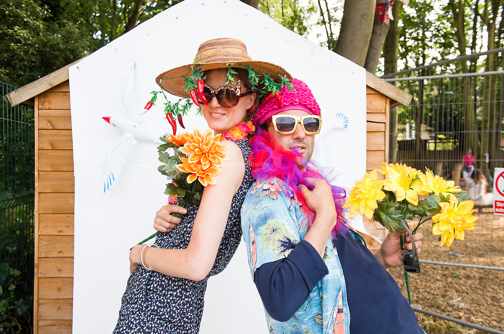Betty Layward Summer Fete 2015