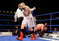 20100424 TV2 Fight Night Boksning