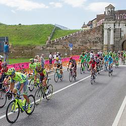 20160520: ITA, Cycling - Giro d'Italia 2016, Stage 13, Palmanova - Cividale del Friuli
