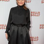 NLD/Rotterdam/20200308 - Premiere Hello Dolly, Vajen van den Bosch