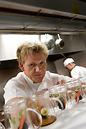 2008 Japan, Gordon Ramsay