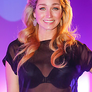 NLD/Amsterdam/20130205 - Beauty Astir Awards 2013, Do, Dominique van Hulst
