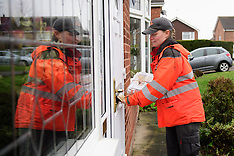 170130 - Royal Mail | Beeston Delivery Office