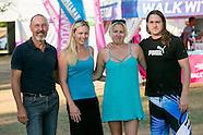 2014 Brisbane Weekend to End Women's Media Shots