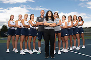 NV Men and Woman Tennis Head Shots and Team 9-6-19