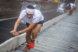 Ahmed Arslan of Turkey during Red Bull 400 Planica, on 17th of September, 2016, in Nordic center Planica, Slovenia. Photo by Grega Valancic / Sportida