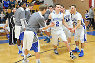 North Olmsted at Midview High School boys varsity basketball on February 18, 2014. Images © David Richard and may not be copied, posted, published or printed without permission.