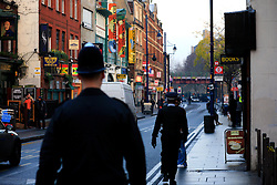 UK ENGLAND LONDON 8JAN09 - Brixton street scene near the Kids & Co social project in south London,..jre/Photo by Jiri Rezac