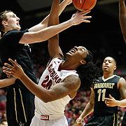 140107 Alabama vs Vanderbilt mens basketball