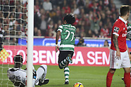 Benfica v Sporting CP - 05 January 2018