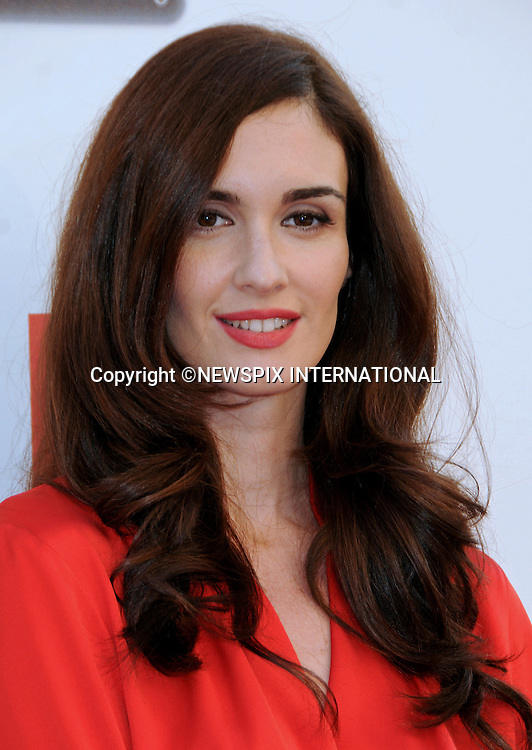 """PAZ VEGA.attends TV Land Presents: The AFI Life Achievement Awards Honoring Morgan Freeman at Sony Pictures Studios, Culver City, California_9 June 2011.Mandatory Photo Credit: ©Crosby/Newspix International. .**ALL FEES PAYABLE TO: """"NEWSPIX INTERNATIONAL""""**..PHOTO CREDIT MANDATORY!!: NEWSPIX INTERNATIONAL(Failure to credit will incur a surcharge of 100% of reproduction fees)..IMMEDIATE CONFIRMATION OF USAGE REQUIRED:.Newspix International, 31 Chinnery Hill, Bishop's Stortford, ENGLAND CM23 3PS.Tel:+441279 324672  ; Fax: +441279656877.Mobile:  0777568 1153.e-mail: info@newspixinternational.co.uk"""