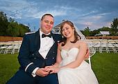Weddings: Sandy & Ben