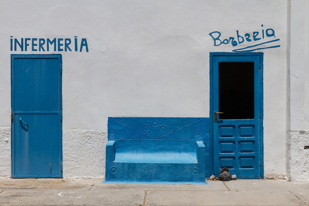 Asinara, 2015