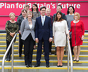 Labour Women's Conference<br />