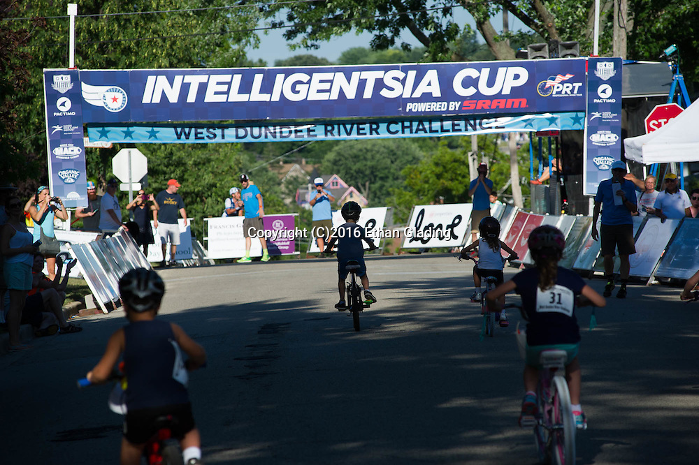 Intelligentsia Cup - West Dundee