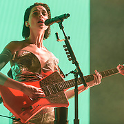 St. Vincent @ The Anthem