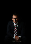 CAT 6 - Feature<br /> Daniel Wilkins<br /> The Sunday Times<br /> Leader of the opposition, Mark McGowan.