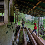 Community San Ramon, Matagalpa - Nicaragua 10-2014<br />