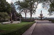 Kykuit, the Rockefeller Estate