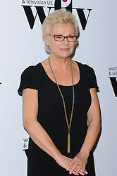 Julie Walters during the Women In Film & Television Awards 2012 held at the Hilton, London, England, December 7, 2012. Photo by Chris Joseph / i-Images.