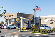 McDonald's Restaurant Fast Food Chain Costa Mesa
