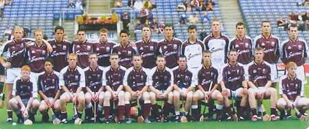 All Ireland Senior Hurling Championship Final,.03.09.2006, 09.03.2006, 3rd September 2006,.Senior Kilkenny 1-16, Cork 1-13,.Minor Tipperary 2-18, Galway 2-7.3092006AISHCF,. Galway, J Skehill, J Ryan, M McMahon, A Moylan, D Burke, K. Keane, S Quinn, E Forde, G Lally, A Harte, M Corcoran, L Tully, S Cohen, J Canning, G Hennelly, Subs , E Concannon for Corcoran, K Killilea for Lally, G Burke for Harte, N Lynch for Hennelly,