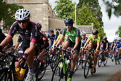Sabrina Stultiens (NED) at OVO Energy Women's Tour 2018 - Stage 2, a 145 km road race from Rushden to Daventry, United Kingdom on June 14, 2018. Photo by Sean Robinson/velofocus.com