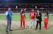 Vivo IPL 2016 M50 - RCB v KXIP