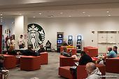 Starbucks lobbys