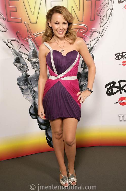 Kylie Minogue - Backstage