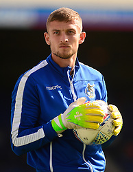Adam Smith of Bristol Rovers - Mandatory by-line: Alex James/JMP - 15/09/2018 - FOOTBALL - Kenilworth Road - Luton, England - Luton Town v Bristol Rovers - Sky Bet League One