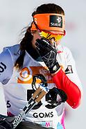 FIS U23 Cross-Country World Ski Championships - Switzerland - 31 January 2018