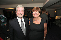 Brian McLaughlin, the 2011 MITs Award. Held at the Grosvenor Hotel London in aid of Nordoff Robbins and the BRIT School. Monday, Nov.7, 2011