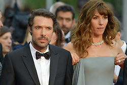Nicolas Bedos, Dora Tillier attending the premiere of La Belle Epoque during 72nd Cannes Film Festival in Cannes, France on May 20, 2019. Photo by Julien Reynaud/APS-Medias/ABACAPRESS.COM