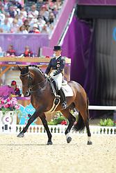 Max-Theurer, Victoria, Augustin OLD<br /> London - Olympische Spiele 2012<br /> <br /> Dressur Grand Prix de Dressage<br /> © www.sportfotos-lafrentz.de/Stefan Lafrentz
