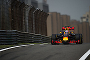 April 15-17, 2016: Chinese Grand Prix, Shanghai, Daniel Ricciardo (AUS), Red Bull