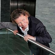 NLD/Hilversum/20080814 - het beste Idee van Nederland 2008, Henkjan Smits
