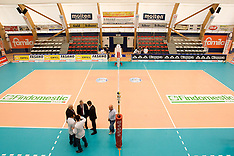 20091110 CHIERI - CLUB ITALIA A2
