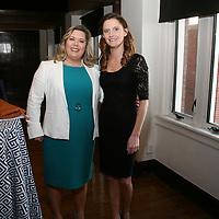 Lyndsay Hieger, Jennifer Weiss