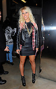 04.OCTOBER.2012. LONDON<br /> <br /> AMELIA LILY CELEBRATES LEIGH-ANNE PINNOCK'S 21ST BIRTHDAY AT MADISONS BAR AND RESTAURANT IN ST.PAULS, LONDON.<br /> <br /> BYLINE: EDBIMAGEARCHIVE.CO.UK<br /> <br /> *THIS IMAGE IS STRICTLY FOR UK NEWSPAPERS AND MAGAZINES ONLY*<br /> *FOR WORLD WIDE SALES AND WEB USE PLEASE CONTACT EDBIMAGEARCHIVE - 0208 954 5968*