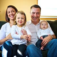Sirois Family 2011