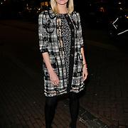 NLD/Amsterdam/20120308 - Presentatie nieuwe collectie voor Louis Vuitton, Renate Verbaan