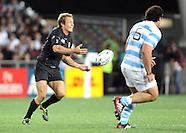 RWC2011 - Argentina v England
